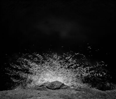 David Magee, 'Lightscape Study #1   Kythira Greece', 2001