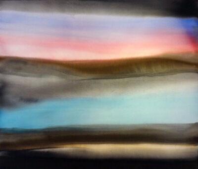 Pedie Wolfond, 'Serene', 1987