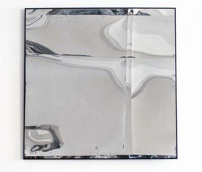 Lars Fredrikson, 'Inox', 1971