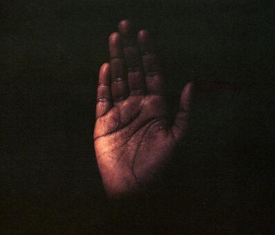 Cécile Smetana, 'Hands', 2018