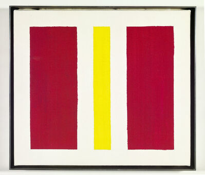 Doug Ohlson, 'Untitled Abstract Composition (P64-022)', 1964