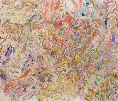 Larry Poons, 'Slightly Altered', 2017