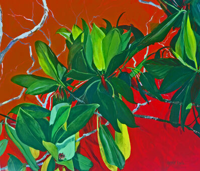 Carole King, 'Mangrove Flowers', 2015
