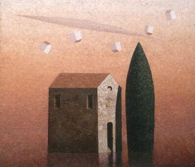 Matthias Brandes, 'CASCATA', 2007