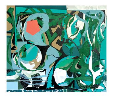 Alexander Schulz, 'Untitled', 2020