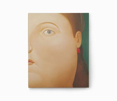 Fernando Botero, 'Botero's women', 2018