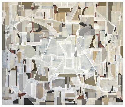 James Kennedy, 'Kinetic', 2016
