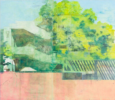 Yann Lacroix, 'Untitled 2', 2021