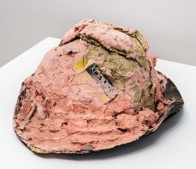 Franz West, 'Untitled (Hat)', 1983