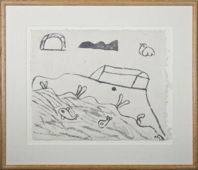 Miguel Castro Leñero, 'Land, Sea & Sky'