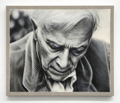 Gabriele Di Matteo, 'Georges Braque', 2019