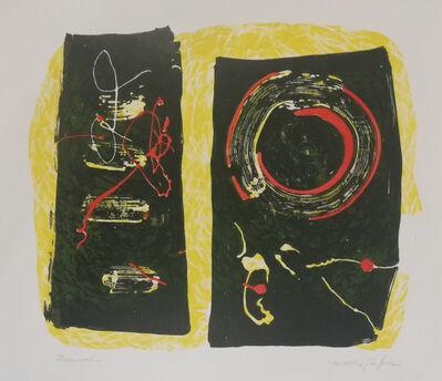 Maltby Sykes, 'Fireworks', 1950-1970