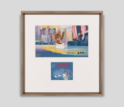 Hanna-Barbera, ' Mouse in Manhattan', 2021