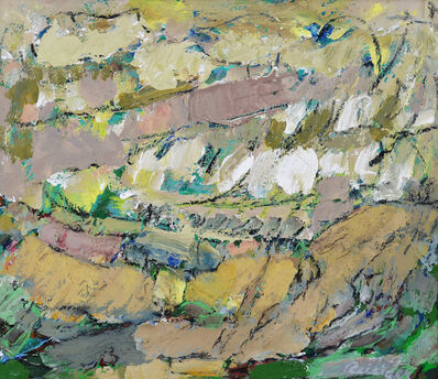 Harry Reisiger, 'Landscape #216', 1991-1994
