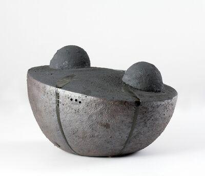 Eric Astoul, 'Abstract Sculpture', La Borne, France, 2014