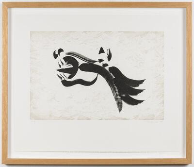 Tom Marioni, 'War Horse', 1994