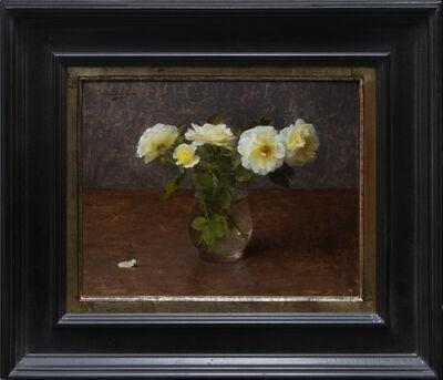 Alex Venezia, 'Yellow Blossoms', 2019