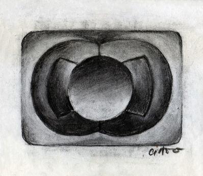 Victor Ciato, 'Geometry', ca. 1970