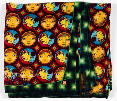 OSGEMEOS, 'Untitled', 2013
