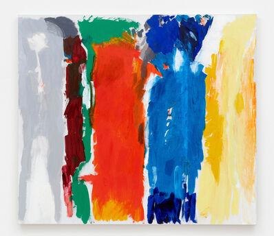 Jerry Zeniuk, 'Untitled (Number 197)', 1996