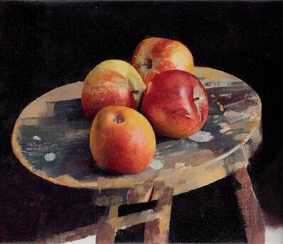 Diarmuid Kelley, 'Cox's Apples', 2017