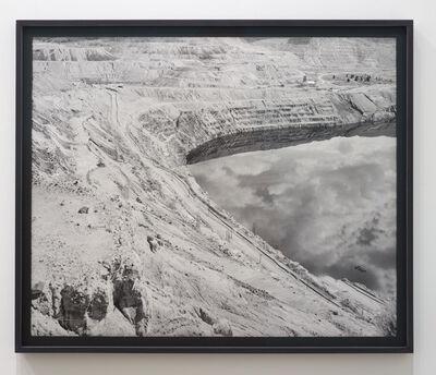Eben Goff, 'Mirrored Pit ', 2015