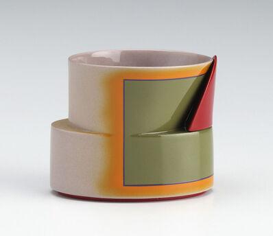 Ron Nagle, 'Bruno', 2005