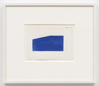 Ted Stamm, 'DRM 18', 1980