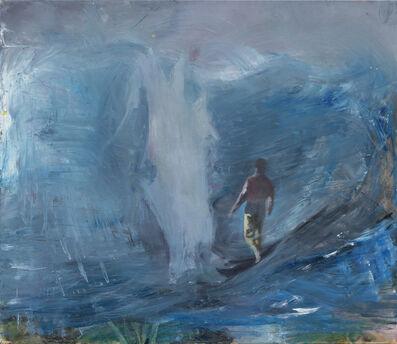 Danilo Buccella, 'L'onda', 2017
