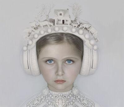 Adriana Duque, 'Menina 8 ', 2017