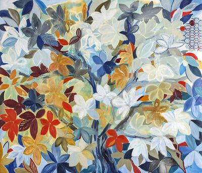 Mally Khorasantchi, 'Pura Vida VII', 2012