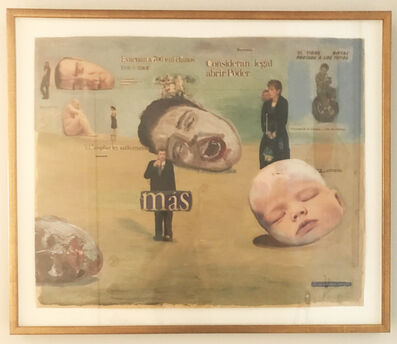 salvador diaz, 'Untitled', 2005
