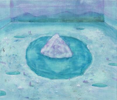 Yuka Kashihara, 'Shifting Stars II ', 2016