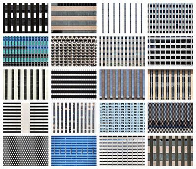 Ben Marcin, 'Untitled (Twenty Office Buildings)', 2010-2014