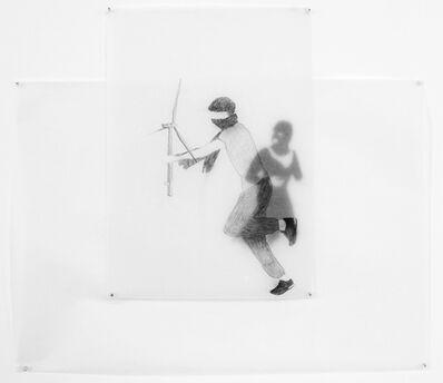 Massinissa Selmani, 'Les Métamorphes #5', 2012-2015