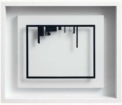 János Megyik, 'Negative', 2003