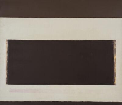 Perle Fine, 'Cool Series No.28, Clean Beat', ca. 1961-1963