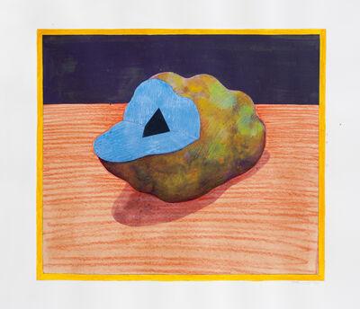 Ken Price, 'Untitled', 1990