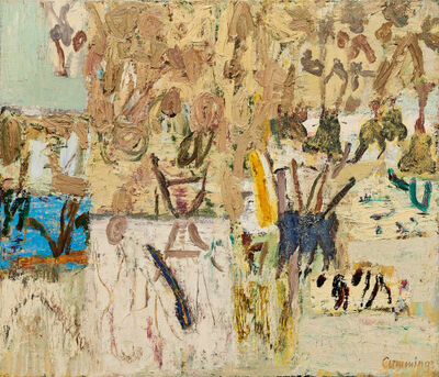 Elisabeth Cummings, 'Kakadu Wetlands', 2005