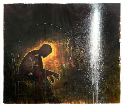 Sergio Gomez, 'Coram-Deo', 2011
