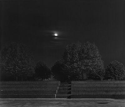 Gilbert Fastenaekens, 'Bruxelles (1039-81-059)', 1980-1987