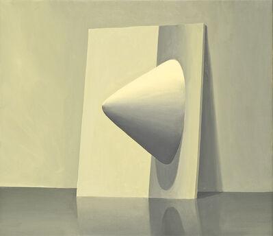 Thomas Huber (b.1955), 'Aushub', 2012