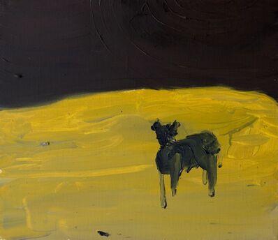 Rudy Cremonini, 'The watchdog', 2018