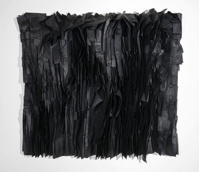 Joël Andrianomearisoa, 'Labyrinth of Passions', 2016