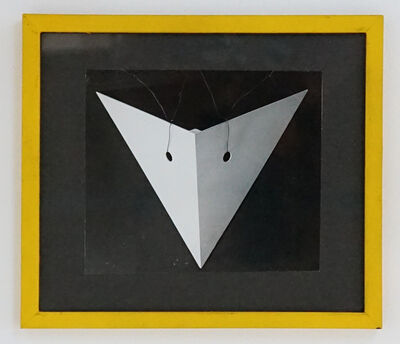 Man Ray, 'Photo to l'indicateur', 1969