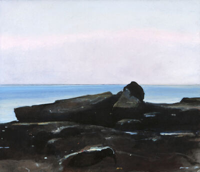 Robert Pollien, 'Morning Shoreline, Acadia', 2018