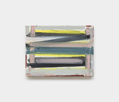 Daniel Feingold, 'Pinturinha ', 2018
