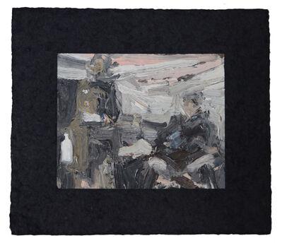 Rebecca Farr, 'a study of cake III', 2015