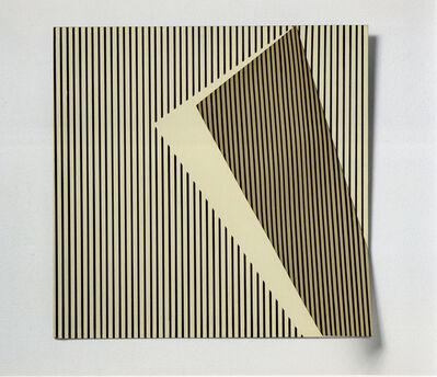 Grazia Varisco, 'extrapagina', 1974
