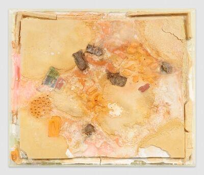 Catharine Czudej, 'Soap Painting', 2016